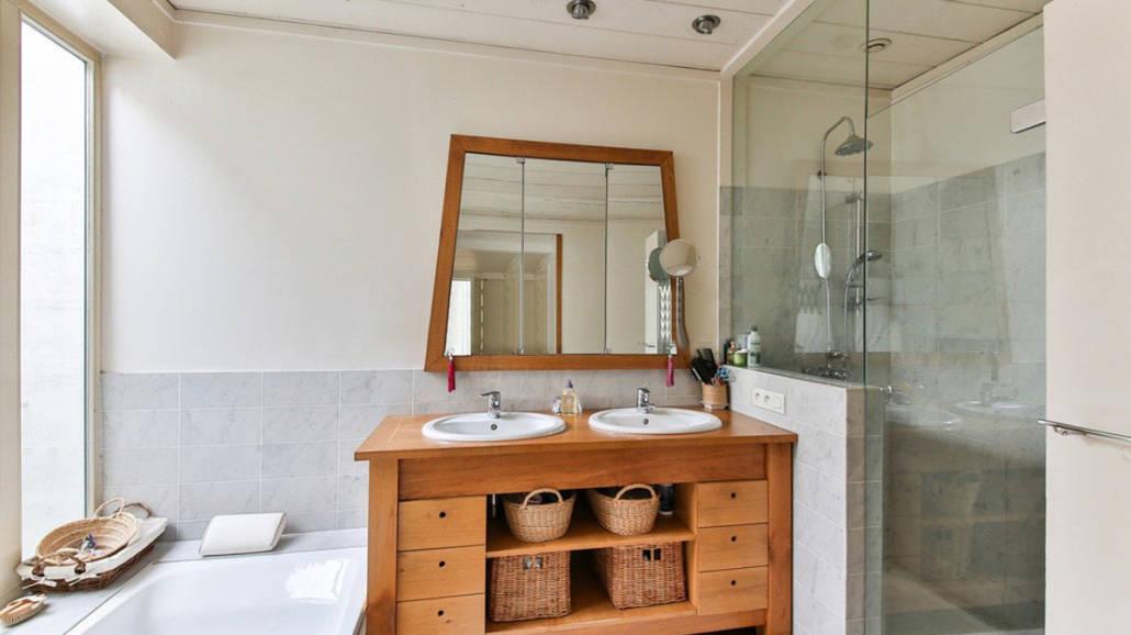 Jakie meble łazienkowe wybrać