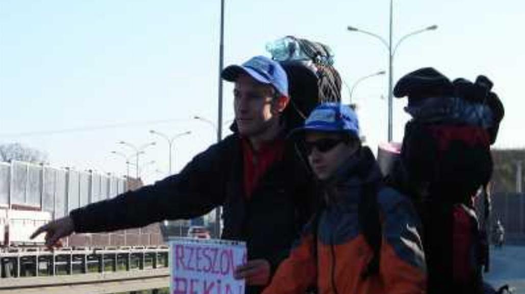 Expedycja III Sey Kraków – Pekin wystartowała!!!
