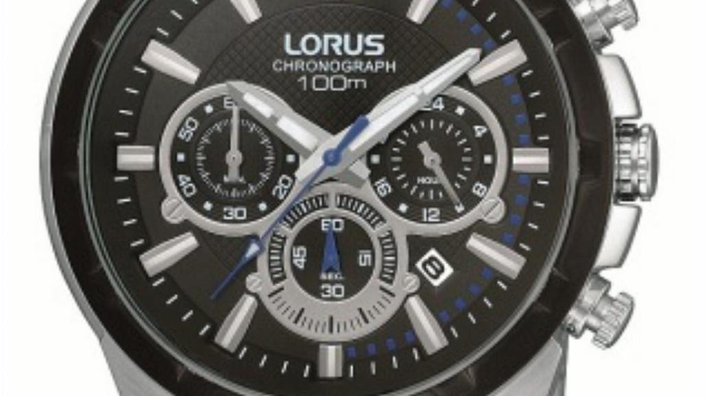 Limitowane zegarki Lorus tylko w Polsce