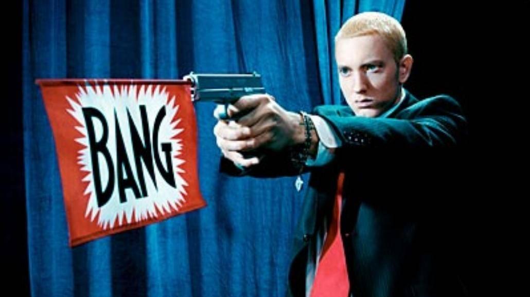 Eminem zaatakował Lanę del Rey. Teraz dissuje Iggy Azaleę [POSŁUCHAJ]