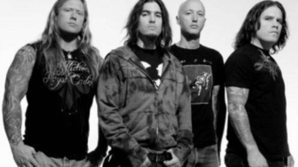 Machine Head gościem specjalnym Sonisphere Festival 2012!