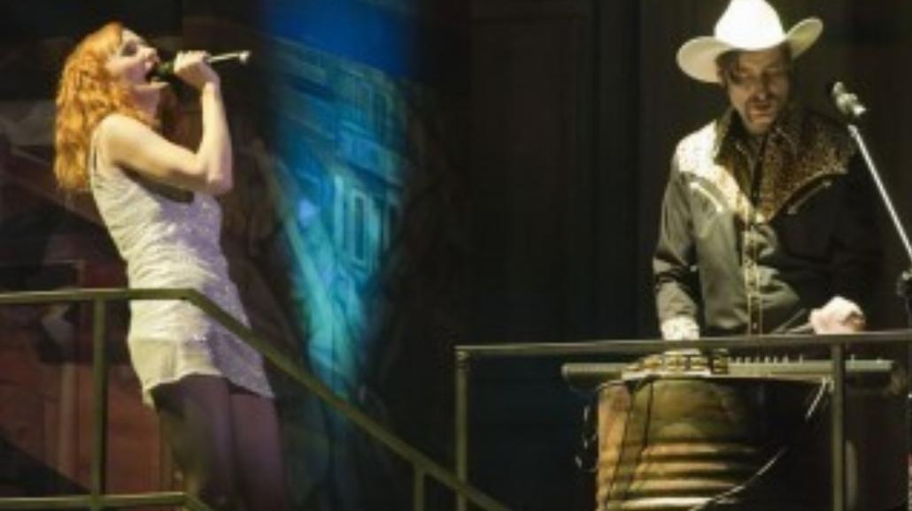 Kobiecy listopad w Teatrze Muzycznym Capitol