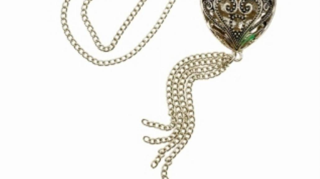 Biżuteria od Glitter na Walentynki