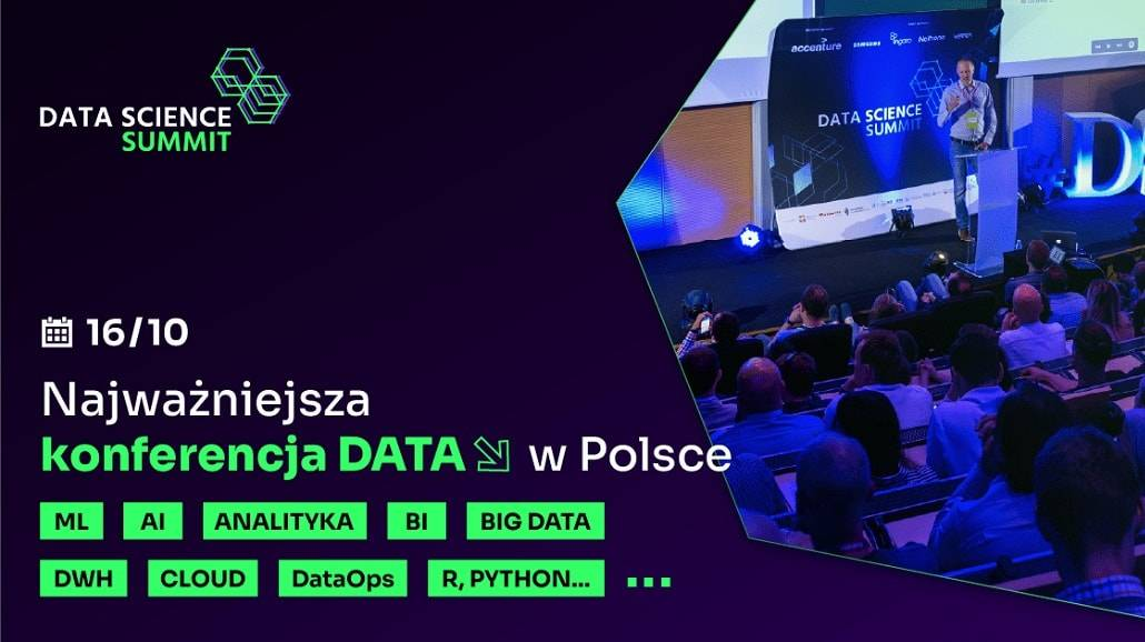Data Science Summit 2020