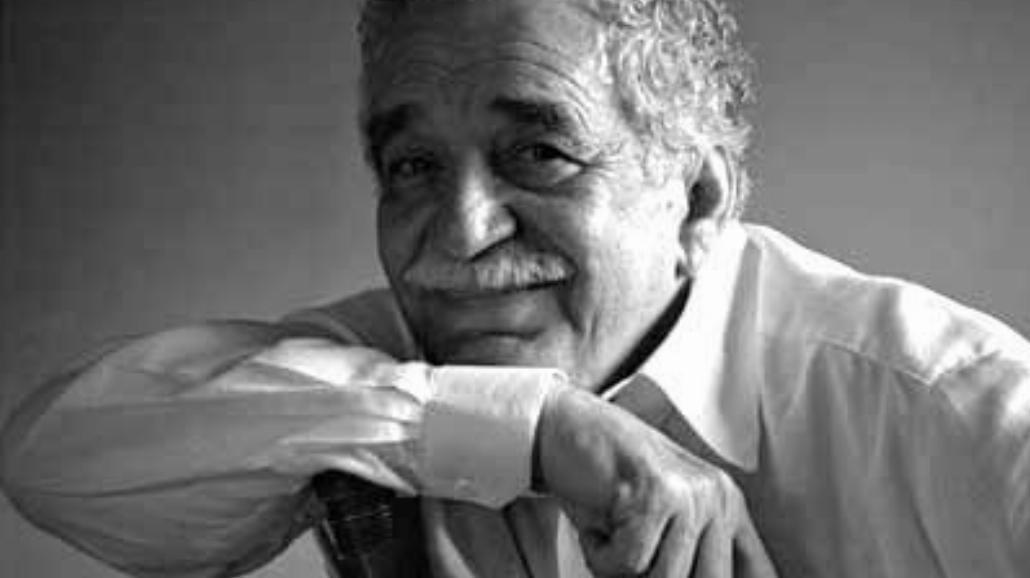 Gabriel García Marquez nie żyje!?