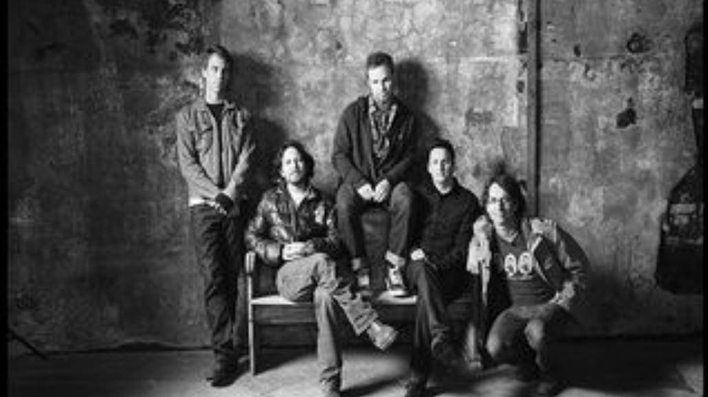 Pearl Jam pierwszą gwiazdą Open'era 2010!