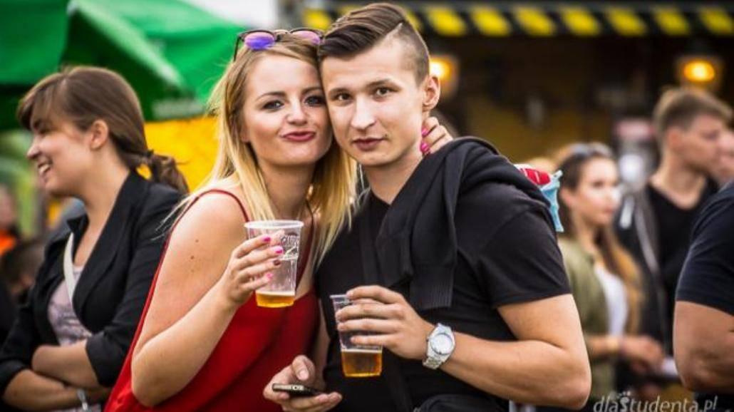 Koncert Rudimental w Polsce. Jak bawili się fani? [ZDJĘCIA]