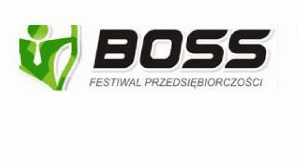 Festiwal Przedsiębiorczości BOSS