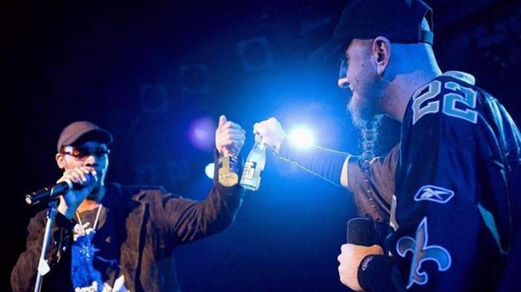 Wu-Tang Clan i System Of a Down łączą siły [WIDEO]