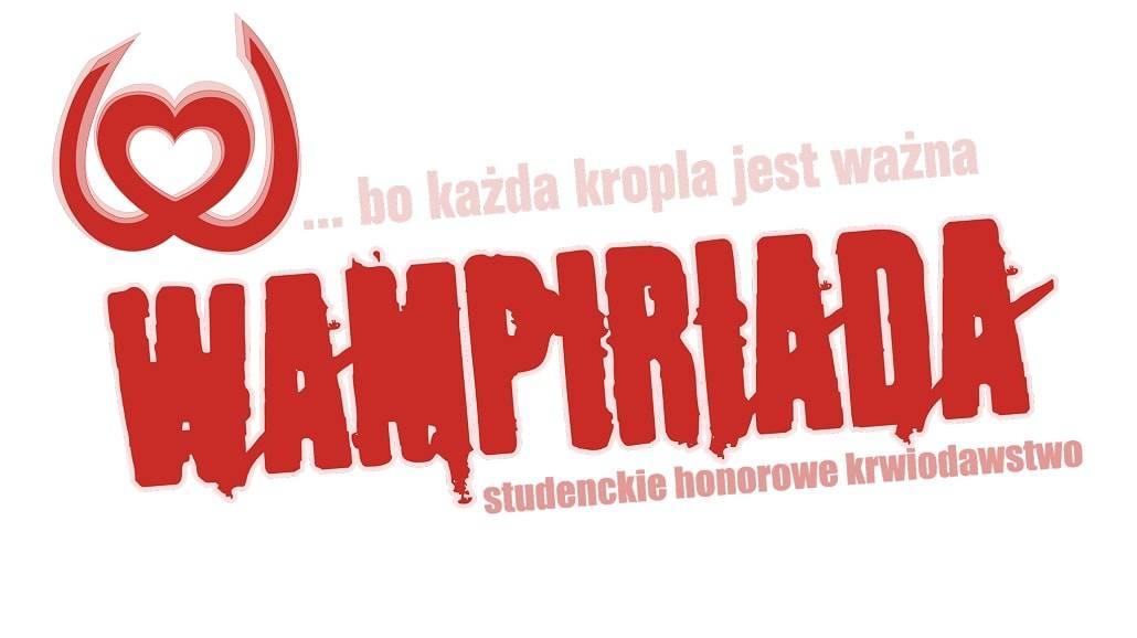 Wampiriada 2020 SGH Logo