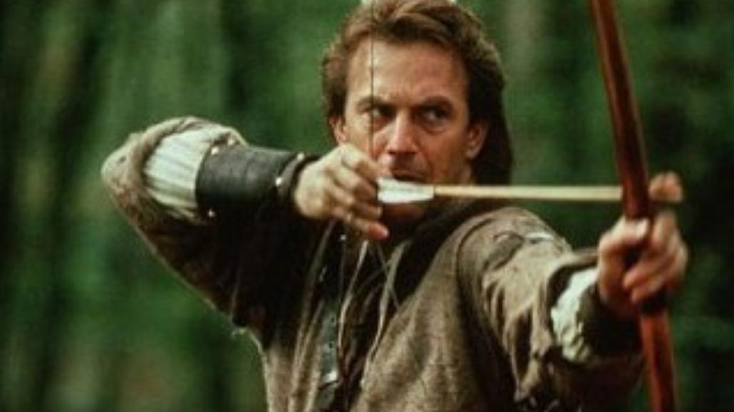 Będzie nowy film o Robin Hoodzie