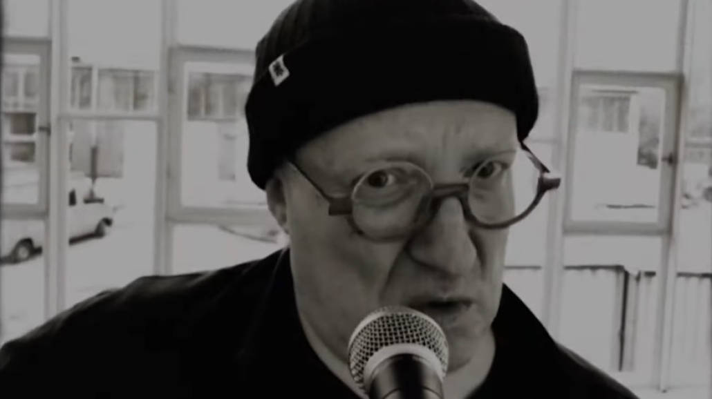 Piotr Bukartyk - Brudna Miłość