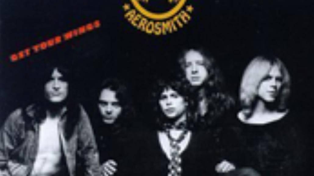 Aerosmith – kompilacja hitów