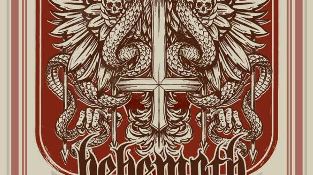 Behemoth ogłosił jesienną trasę po Polsce!