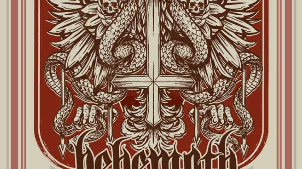 Behemoth 10 października w Poznaniu