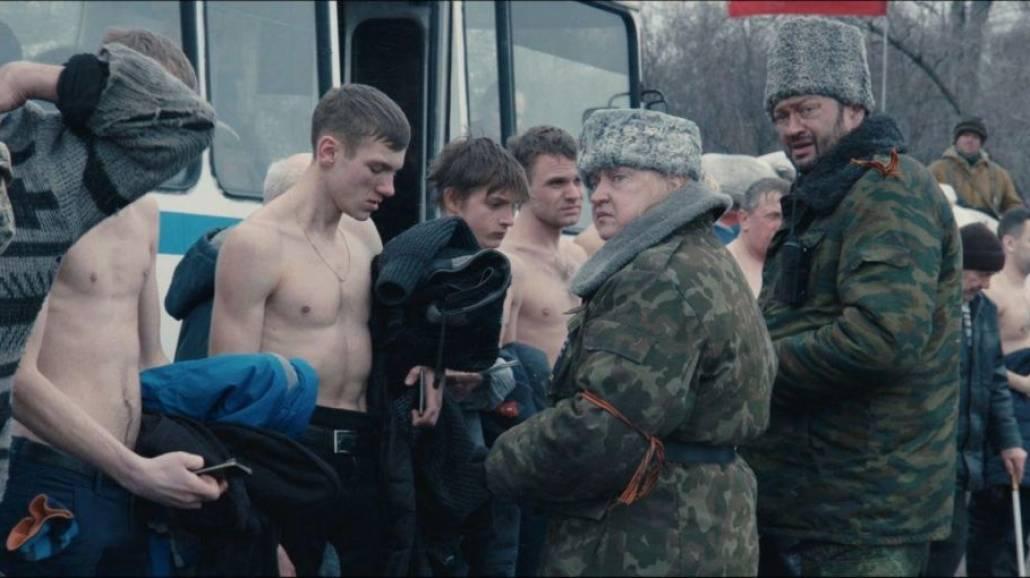 Festiwal Filmowy Ukraina
