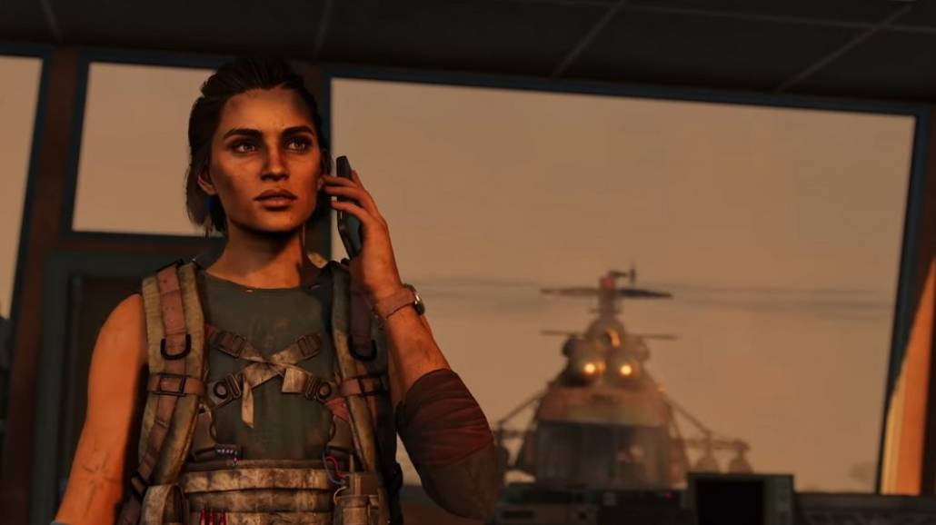Far Cry 6: Zwiastun