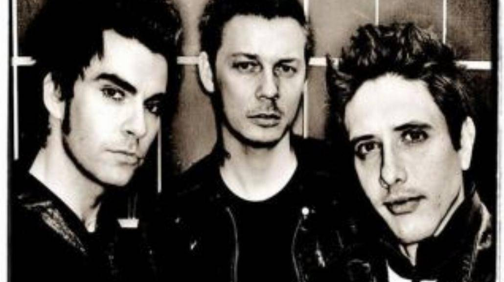 The Best Of Stereophonics w drodze