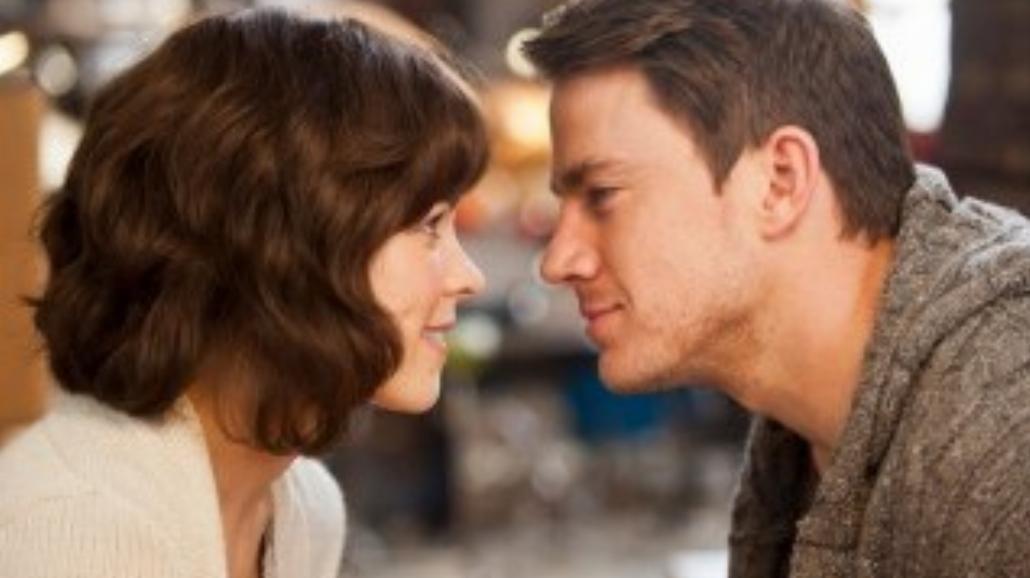 Film na walentynki, dla zakochanych… bez pamięci!