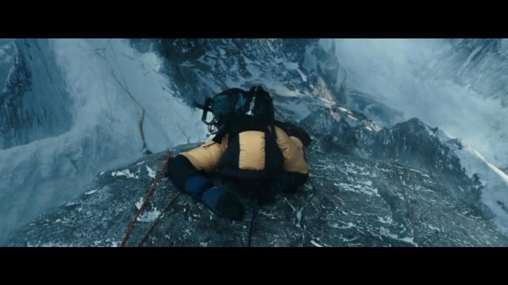 Groźne przygody wyprawy na Everest [WIDEO]