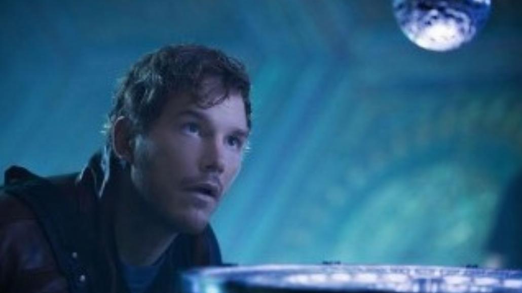 Strażnicy Galaktyki z rekordami w Box Office