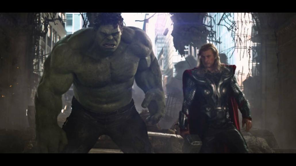 """Hulk pojawi się w filmie """"Thor: Ragnarok"""""""