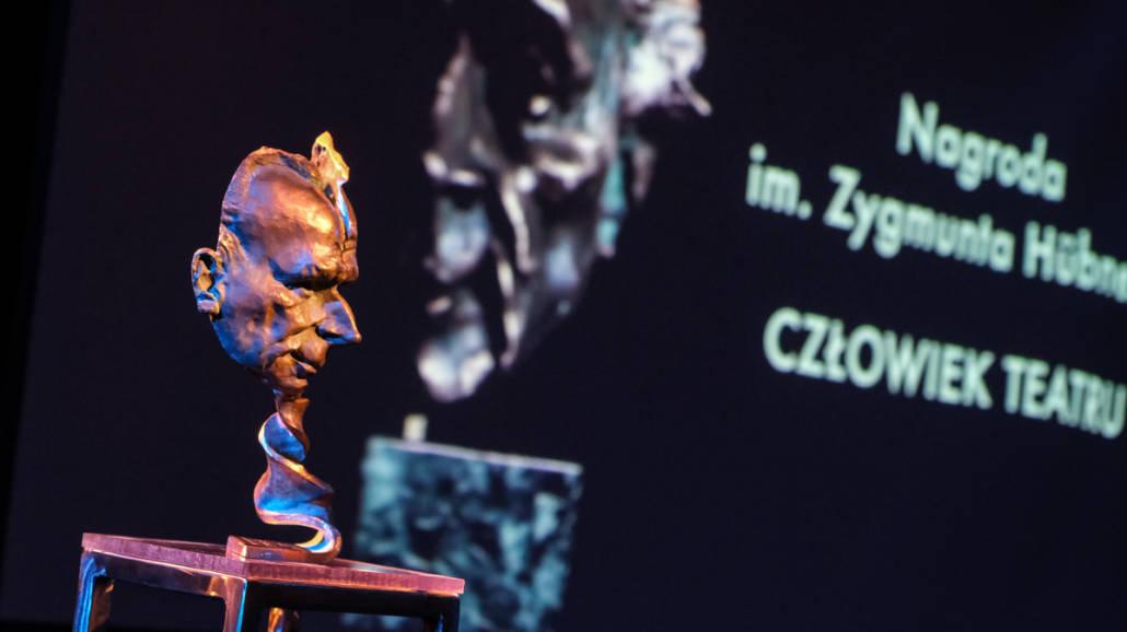 Nagroda im. Zygmunta HÃźbnera
