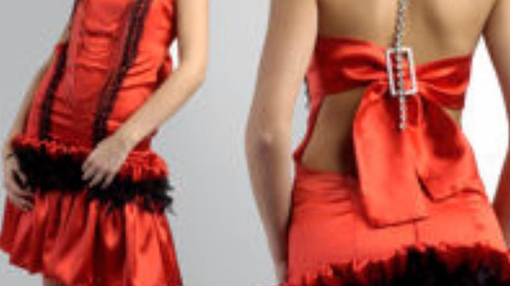 Moda - czyli esencja świata wokoło