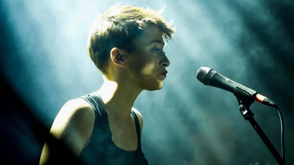 Natalia Przybysz zagra w krakowskiej Fabryce dwa koncerty [BILETY]
