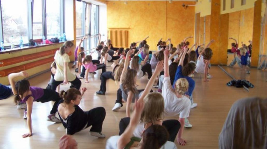 Nowy sezon w Akademii Tańca Esens