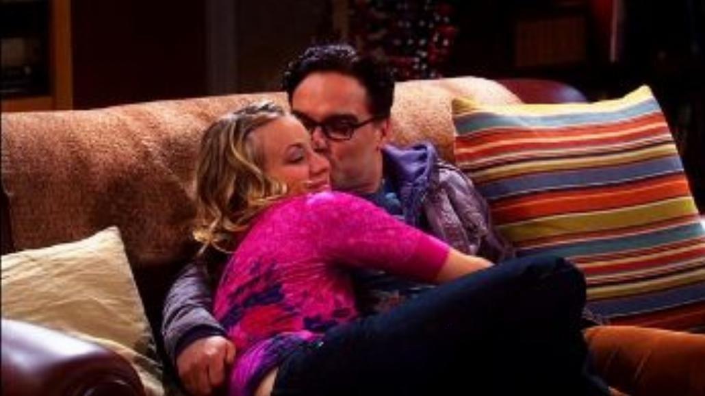 Big Bang Theory: Penny i Leonard zaręczą się?