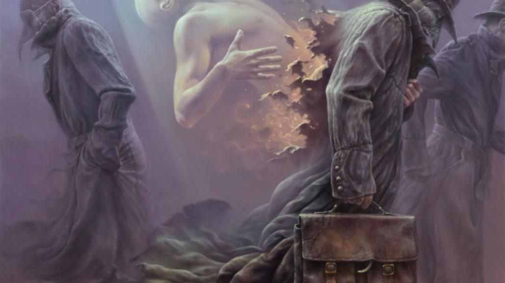 Magical dreams - czarodziejska strona dzieł sztuki
