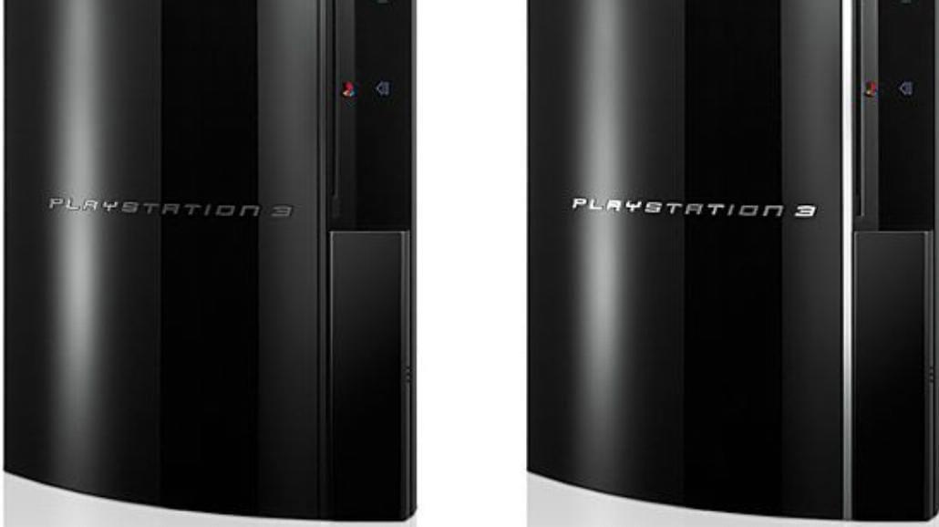 Błędy w PlayStation 3