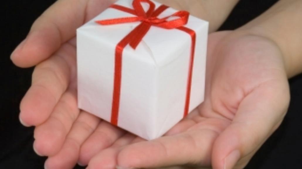 45 najbardziej nietrafionych prezentów