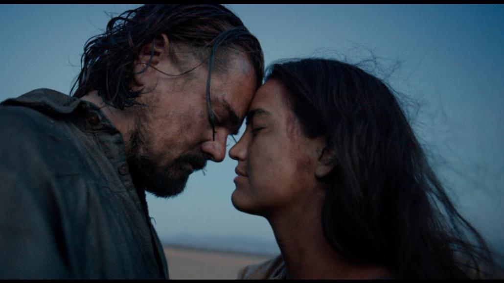 """W końcu Oskar dla DiCaprio? Oto nowe zdjęcia """"Zjawy"""" [FOTO]"""