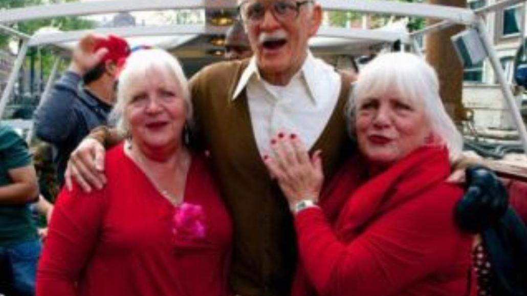 "Johnny Knoxville jako ""Bezwstydny dziadek"" (FOTO)"