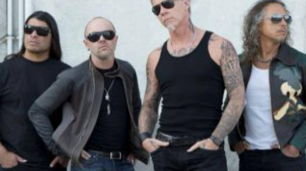 Metallica w Polsce - bilety już dostępne!