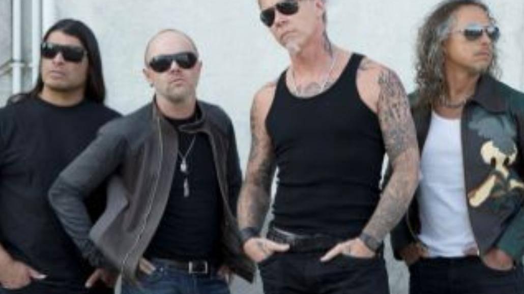 Metallica w Polsce - ułóż setlistę! (WYNIKI)