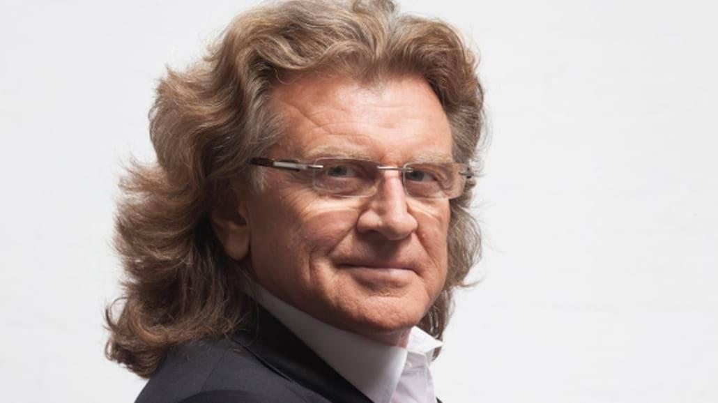 Zbigniew Wodecki zaśpiewa dla dzieci chorych na raka