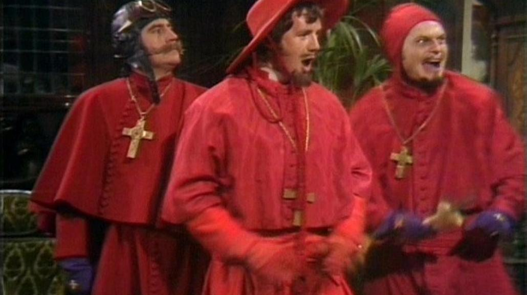 Monty Python znowu razem! W Polsce występ zobaczymy...