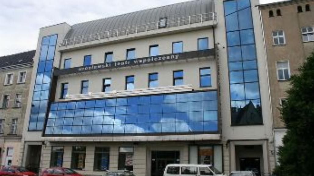 Kryzysowy rok we Wrocławskim Teatrze Współczesnym