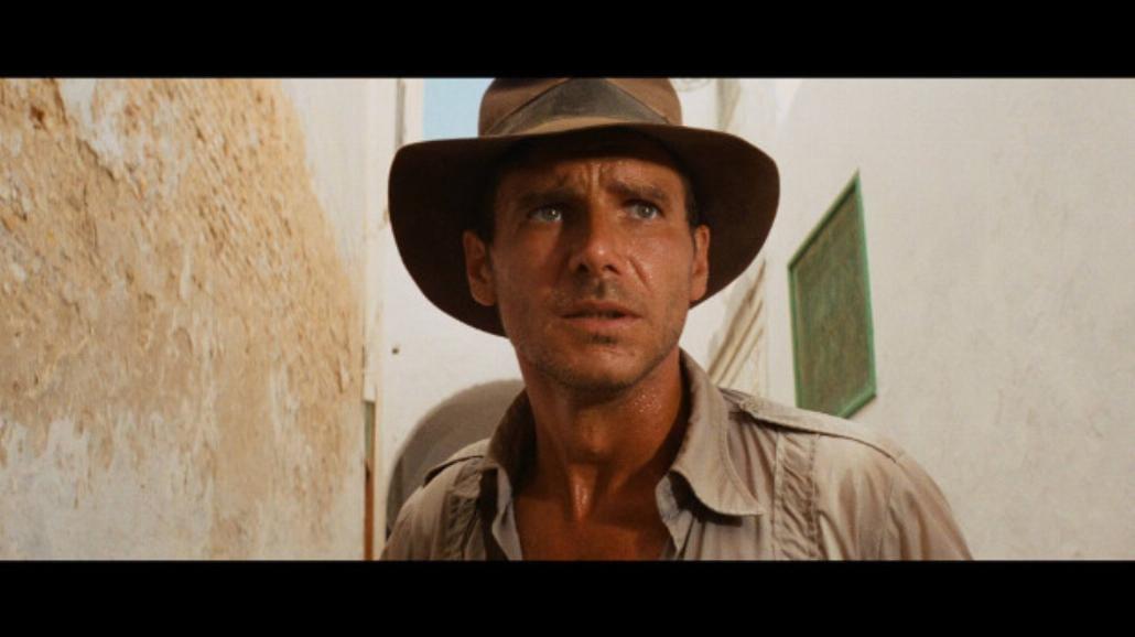 Indiana Jones: Poszukiwacze zaginionej Arki - film z muzyką na żywo w TAURON Arenie Kraków