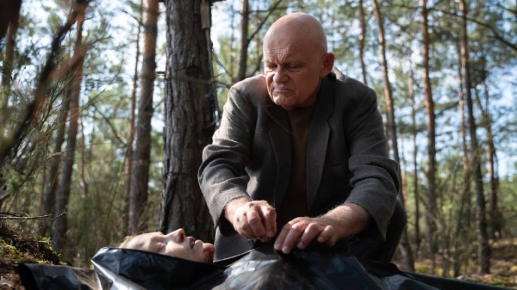 W głębi lasu - seriial Netflix 2020