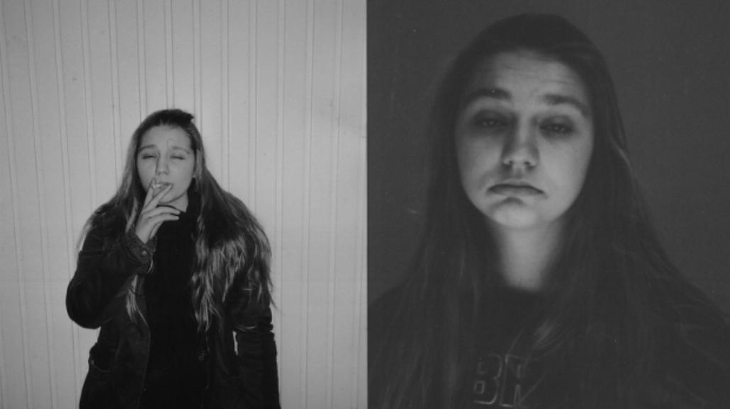 Wystawa zdjęć 18-letniej Oli Powalacz
