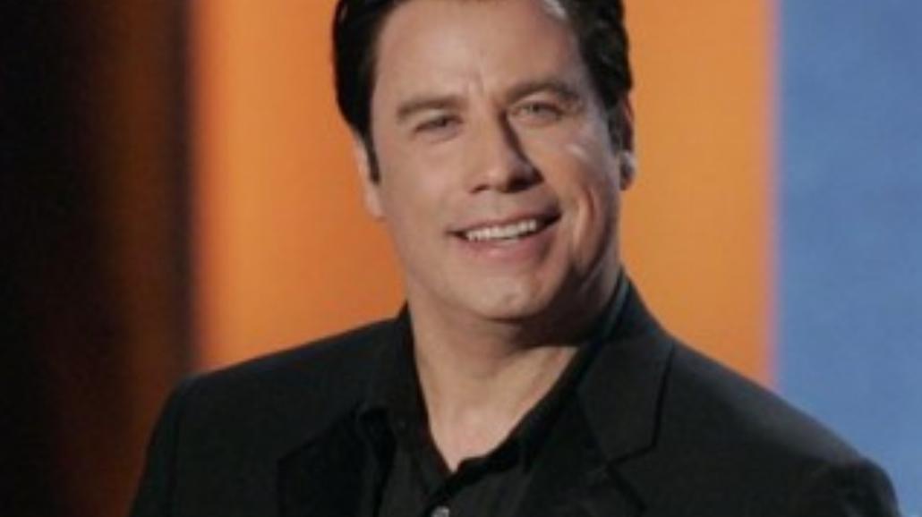 Travolta czarnym charakterem w nowym Bondzie?