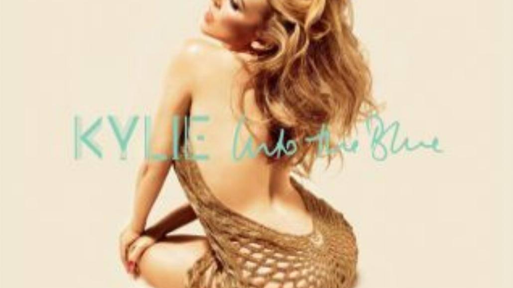 Posłuchaj nowego utworu Kylie Minogue!