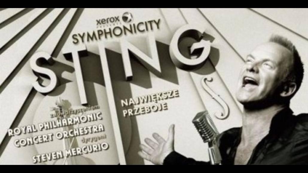 Dodatkowe bilety na koncert Stinga
