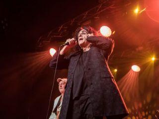 Killing Joke zagrał w klubie Stodoła z okazji 40-lecia działalności [ZDJĘCIA] - koncert, koncerty 2018, rock, foto, galeria zdjęć
