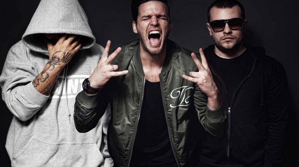 Kontrafakt wystąpi na Polish Hip-Hop Festival [WIDEO]