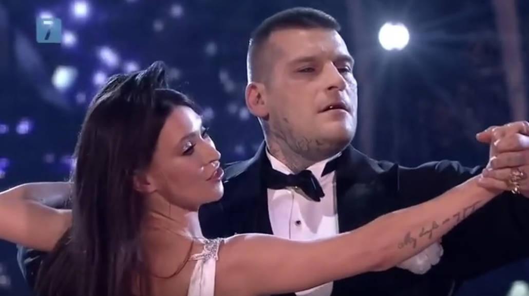 """Popek zachwycił w """"Tańcu z Gwiazdami""""! [WIDEO]"""